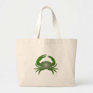Carnal Predator Large Tote Bag