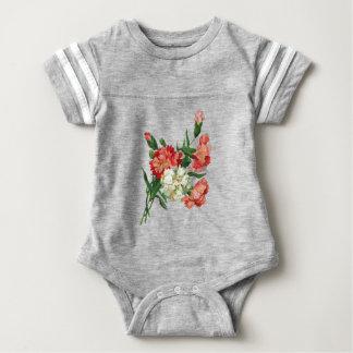 carnation1 3800 baby bodysuit