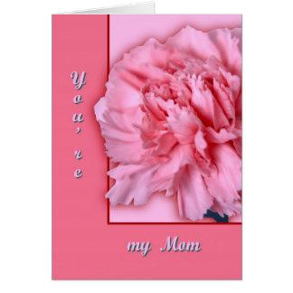Carnation Greeting Cards