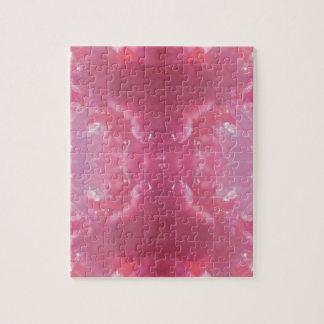 Carnation Dream Jigsaw Puzzle