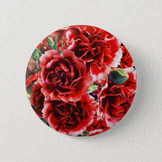 Carnation Floral Button