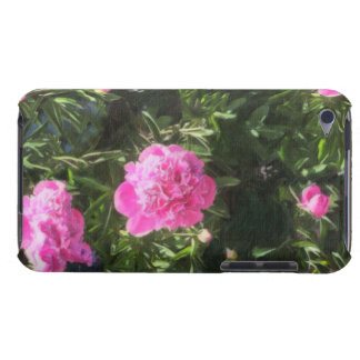 Carnation Garden Wrap Barely There iPod Covers