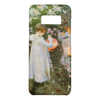 Carnation, Lily, Lily, Rose By John Singer Sargent Case-Mate Samsung Galaxy S8 Case