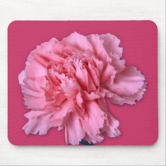 Carnation Mouse Mat