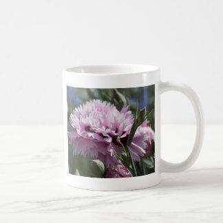 carnation mug