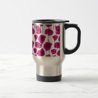 carnation coffee mugs