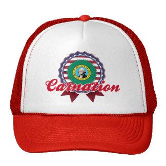Carnation, WA Hats