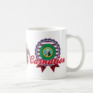 Carnation, WA Mug
