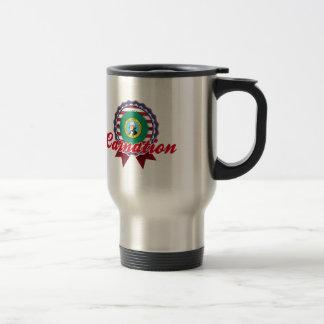 Carnation, WA Coffee Mugs