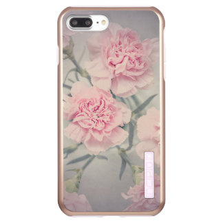 Carnations Incipio DualPro Shine iPhone 8 Plus/7 Plus Case