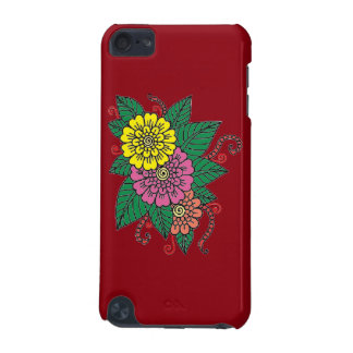 Carnations iPod Touch (5th Generation) Covers