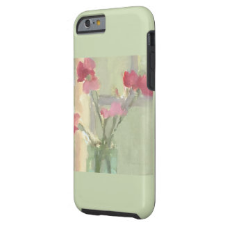 Carnations Tough iPhone 6 Case