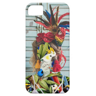 Carnavalesca Barely There iPhone 5 Case