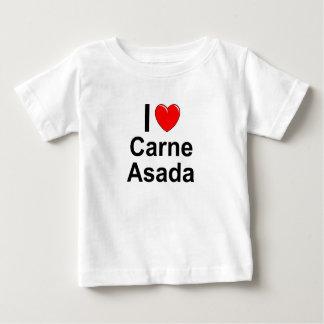 Carne Asada Baby T-Shirt