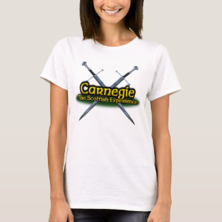 Carnegie The Scottish Experience Clan T-Shirt