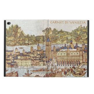 Carnet Di Venezia iPad Air 2 Case