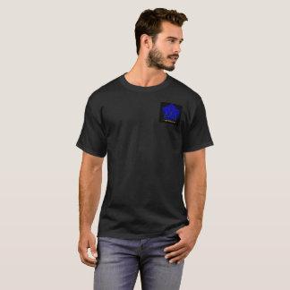 Carnipicus Pocket T - Black T-Shirt