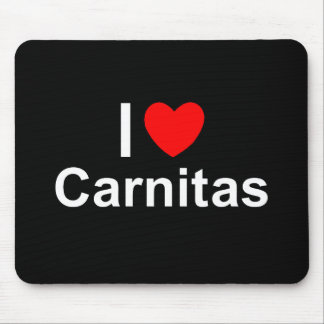 Carnitas Mouse Pad