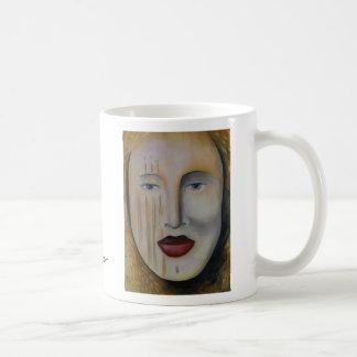 Carnival #1, Carnival By Leah Saulnier santafep... Basic White Mug