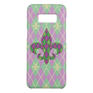 Carnival Argyle Case-Mate Phone Case