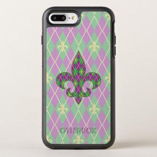 Carnival Argyle Otterbox Phone Case