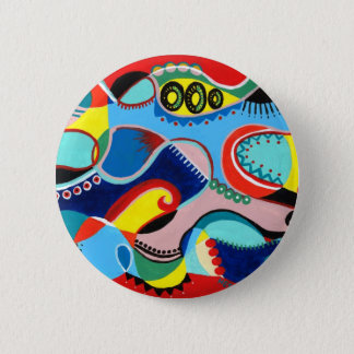 Carnival button pin