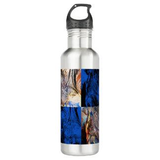 carnival chest 710 ml water bottle