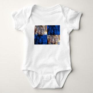 carnival chest baby bodysuit