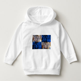 carnival chest hoodie