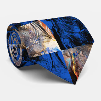 carnival chest tie