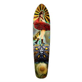 Carnival Fairy Skate Boards