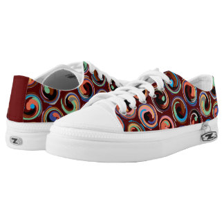 Carnival Low-top Sneakers