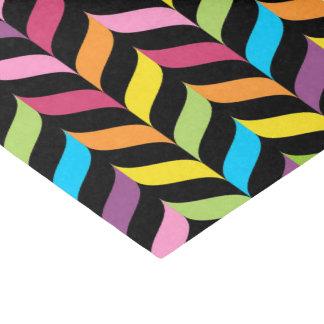 Carnival Nights Tissue Paper