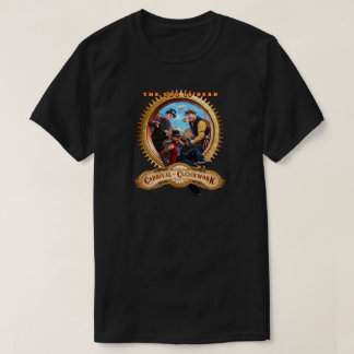 Carnival of Clockwork T-Shirt
