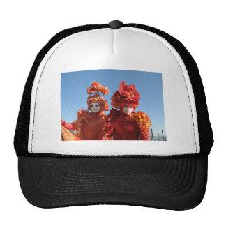 Carnival of Venice Cap