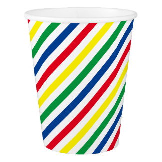 Carnival Paper Cup