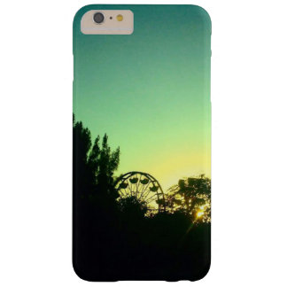 Carnival Sunset - iPhone 6/6S Plus Case