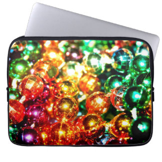 Carnival Time Laptop Sleeve