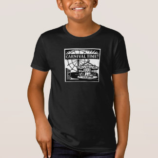"""""""Carnival Time"""" on the Boardwalk T-Shirt"""