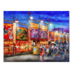 Carnival - World of Wonders 11 Cm X 14 Cm Invitation Card