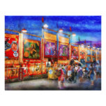 Carnival - World of Wonders Personalized Announcement