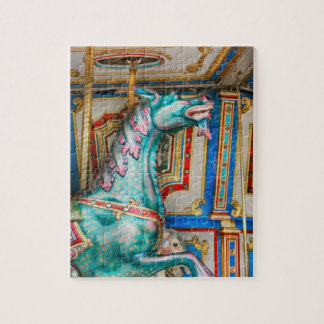 Carnival - Year of the dragon Jigsaw Puzzle