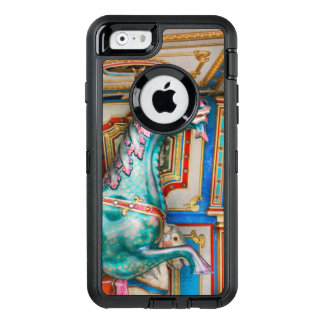 Carnival - Year of the dragon OtterBox Defender iPhone Case