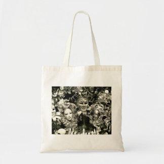 Carnivale Tote Bag