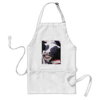 Carnivore Apron