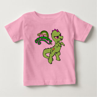 carnivore baby T-Shirt