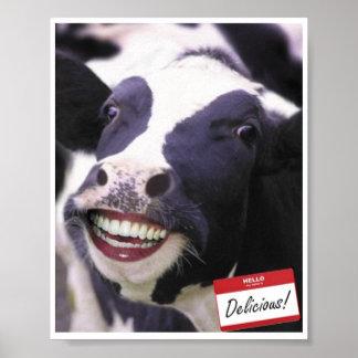 Carnivore Poster