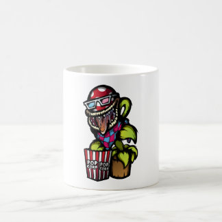 Carnivorous Plant Coffee Mug