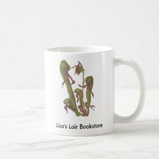 Carnivorous Plant - Darlingtonia californica Promo Coffee Mug