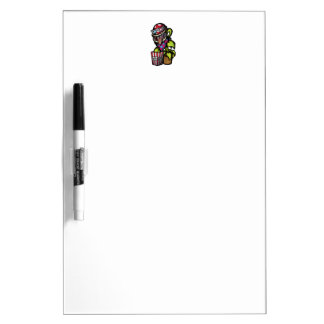 Carnivorous Plant Dry Erase Whiteboards